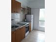 Kitchen - Apartment A-11493-a - Apartments Slatine (Čiovo) - 11493