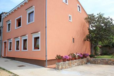 Property Veli Lošinj (Lošinj) - Accommodation 11495 - Apartments with pebble beach.