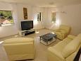 Living room - House K-11496 - Vacation Rentals Sutivan (Brač) - 11496