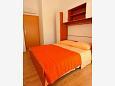 Bedroom 2 - House K-11496 - Vacation Rentals Sutivan (Brač) - 11496