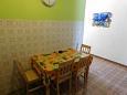 Dining room - Apartment A-11502-a - Apartments Drače (Pelješac) - 11502