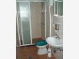 Bathroom - Apartment A-11502-a - Apartments Drače (Pelješac) - 11502