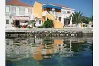 Apartments by the sea Drače (Pelješac) - 11502