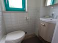 Toilet - House K-11504 - Vacation Rentals Kornić (Krk) - 11504