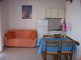 Dining room - Apartment A-11505-a - Apartments Sevid (Trogir) - 11505