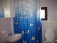 Bathroom - Apartment A-11505-a - Apartments Sevid (Trogir) - 11505