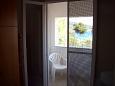 Balcony - Apartment A-11505-b - Apartments Sevid (Trogir) - 11505