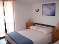 Bedroom - Apartment A-11505-b - Apartments Sevid (Trogir) - 11505