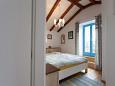 Bedroom 1 - Apartment A-11506-a - Apartments Kornić (Krk) - 11506