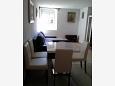 Dining room - Apartment A-11507-a - Apartments Zadar (Zadar) - 11507