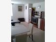 Living room - Apartment A-11507-a - Apartments Zadar (Zadar) - 11507