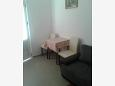 Dining room - Studio flat AS-11507-a - Apartments Zadar (Zadar) - 11507