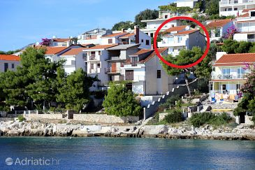 Property Okrug Donji (Čiovo) - Accommodation 11508 - Apartments near sea.