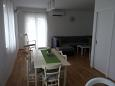 Dining room - Apartment A-11513-a - Apartments Omiš (Omiš) - 11513