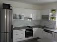 Kitchen - Apartment A-11513-a - Apartments Omiš (Omiš) - 11513