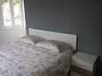 Bedroom 1 - Apartment A-11513-a - Apartments Omiš (Omiš) - 11513