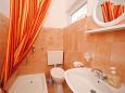 Bathroom - Apartment A-11514-a - Apartments Arbanija (Čiovo) - 11514