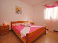 Bedroom 1 - Apartment A-11514-a - Apartments Arbanija (Čiovo) - 11514
