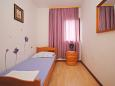 Bedroom 3 - Apartment A-11514-a - Apartments Arbanija (Čiovo) - 11514