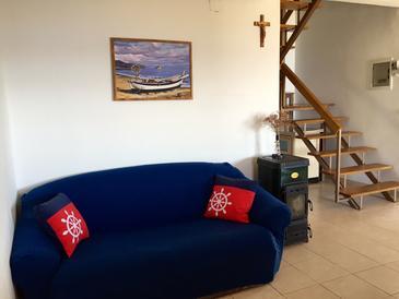 House K-11515 - Vacation Rentals Uvala Vitane (Pašman) - 11515