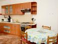 Kitchen - Apartment A-11520-a - Apartments Senj (Senj) - 11520