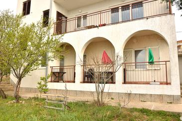 Property Senj (Senj) - Accommodation 11520 - Apartments with pebble beach.