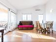 Living room - Apartment A-11522-a - Apartments Zadar (Zadar) - 11522