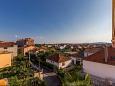 Terrace - view - Apartment A-11522-a - Apartments Zadar (Zadar) - 11522