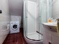 Bathroom - Studio flat AS-11522-a - Apartments Zadar (Zadar) - 11522