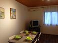 Dining room - Apartment A-11523-a - Apartments Novi Vinodolski (Novi Vinodolski) - 11523