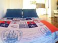 Living room - Apartment A-11523-a - Apartments Novi Vinodolski (Novi Vinodolski) - 11523