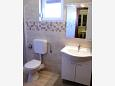 Bathroom - Apartment A-11525-b - Apartments Veli Rat (Dugi otok) - 11525