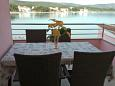 Terrace - Apartment A-11525-b - Apartments Veli Rat (Dugi otok) - 11525