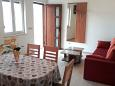 Dining room - Apartment A-11525-c - Apartments Veli Rat (Dugi otok) - 11525