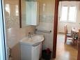 Bathroom - Apartment A-11525-c - Apartments Veli Rat (Dugi otok) - 11525