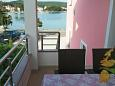 Terrace - view - Apartment A-11525-c - Apartments Veli Rat (Dugi otok) - 11525