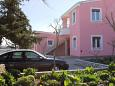 Courtyard Veli Rat (Dugi otok) - Accommodation 11525 - Apartments near sea.