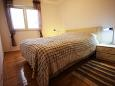 Podstrana, Bedroom 1 u smještaju tipa apartment, WIFI.