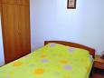 Bedroom - Apartment A-11527-a - Apartments Selce (Crikvenica) - 11527