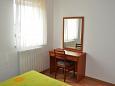 Selce, Bedroom u smještaju tipa apartment, WIFI.