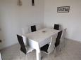Dining room - Apartment A-11532-a - Apartments Barbat (Rab) - 11532