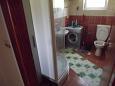 Bathroom - Apartment A-11532-a - Apartments Barbat (Rab) - 11532