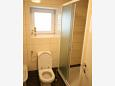 Bathroom 1 - House K-11533 - Vacation Rentals Veli Rat (Dugi otok) - 11533