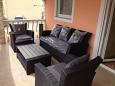 Terrace - Apartment A-11534-a - Apartments Vir (Vir) - 11534