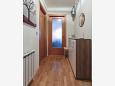 Hallway - Apartment A-11538-a - Apartments Zagreb (Grad Zagreb) - 11538
