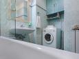 Bathroom - Apartment A-11538-a - Apartments Zagreb (Grad Zagreb) - 11538
