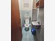 Toilet - Apartment A-11538-a - Apartments Zagreb (Grad Zagreb) - 11538