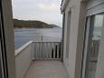 Balcony 2 - Apartment A-11540-a - Apartments Savar (Dugi otok) - 11540