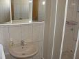 Bathroom - Apartment A-11544-b - Apartments Vodice (Vodice) - 11544