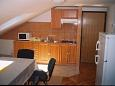 Kitchen - Apartment A-11544-c - Apartments Vodice (Vodice) - 11544